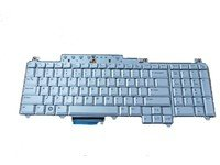 - Dell Inspiron 1520 1521 Vostro 1500 LCD Back Cover Top Lid Rear Cover DY639
