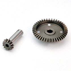 Thunder Tiger RC PD6343 Differential Spur Gear, eMTA G2 ()