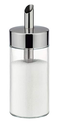 (Tescoma 650366.00 Sugar Dispenser | Glass 7,6 oz)