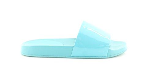 Sandalo Scorrevole Aldo Da Donna Maurizia Bluette