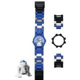 Lego R2D2 Watch - Star Wars