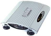 4 Channel Mosfet Bridgeable Marine Power Amplifier
