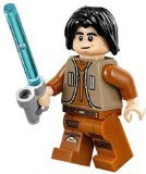 LEGO Star Wars Rebels Minifigure - Ezra Bridger with Lightsaber (75090) ()