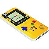 - Pokemon Gameboy Yellow for Iphone Case (iPhone 6 plus white)