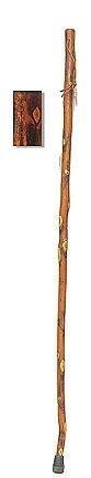 "Whistle Creek 48"" Hickory Scout Size - Ladies, Kids and Scou"