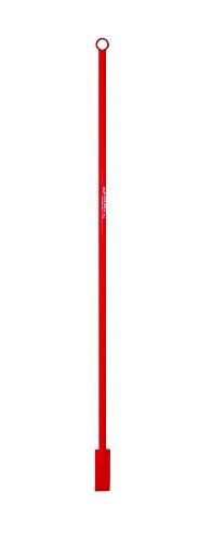 Ice Fishing Chisel - Eskimo CH7 52.5-inch Single-Action Head Design Ice Chisel