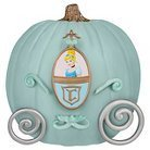 Cinderella's Carriage Halloween Pumpkin Decorating Kit by Gemmy -