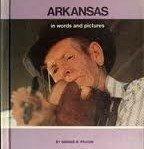Arkansas, Dennis Brindell Fradin, 0516039040