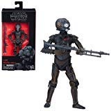Action Figure Star Wars The Black Series 4-LOM 6-Inch