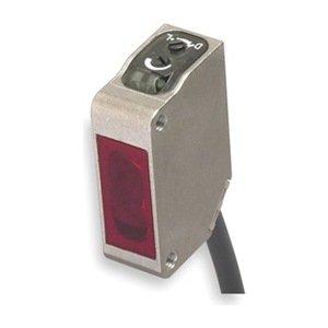 Omron - e3zm-r81 2 m - Sensor de proximidad fotoeléctrico luz sobre/oscuro de PNP 400 cm), 10 V a 30 V 4 pines: Amazon.es: Amazon.es