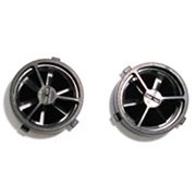 Extech Instruments 45116 Impeller Assembly (Pack of 2) ()