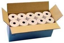 80 x 80 Thermal Till Roll Epos Receipt Paper 1 Box 20 Rolls 80 x 80 x 12.7mm Core 80x80 Fit Star TSP700