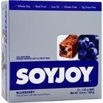 Soy Joy Bar Blueberry 12 bars