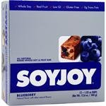 Soy Joy Bar Blueberry 12 bars