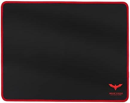 Optic gaming mouse pad
