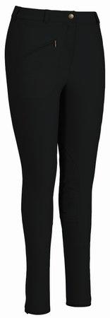 TuffRider Women's Ribb Knee Patc...