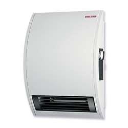 Stiebel Eltron CKT 20E 240-Volt 2000-Watt Wall Mounted Electric Fan Heater with 60 Minute Boost Timer Review
