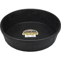 - DPD Little Giant Rubber Feed PAN - 3 Gallon
