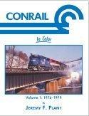 Conrail in Color, Vol. 1: 1976 - 1979 PDF Text fb2 book