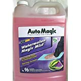 Auto Magic Magic Mist - Instant liquid wax for showroom gloss, 1 GAL