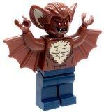 LEGO Super Heroes Man-Bat minifigure -