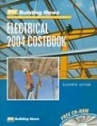Electrical 2004 Costbook (Electrical Costbook)