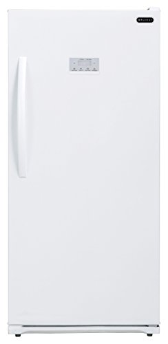 Whynter UDF-138DW 13.8 cu.ft. Energy Star Digital Upright Deep White Compact Freezer/Refrigerators, One Size,