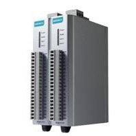 Moxa ioLogik R1210-T RS-485 Remote I/O, 16 DIs, -40 to 85°C Operating Temp, Remote Process Control I/O System