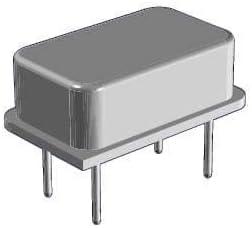 ECS-100AX-28.322 Pack of 10 Standard Clock Oscillators DIP-14 5V 28.322MHz