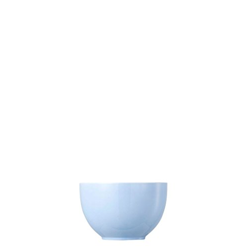 (Fruit/Cereal Bowl, 4 3/4 inch, 15 ounce | Sunny Day Pastel Blue)