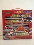 Disney Planes Sticker Set - Over 800 Stickers!