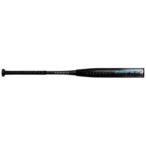 Miken Freak Primo ASA Supermax Slowpitch Softball Bat, 12