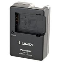 Panasonic DE-A83BA Charger, Square, Wall Plug