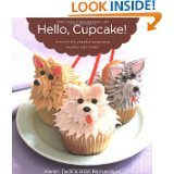 img - for HELLO CUPCAKE! (PAPERBACK) book / textbook / text book