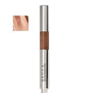 - BECCA Beach Tint Lip Shimmer Souffl? (Fig/Topaz) by Becca Cosmetics