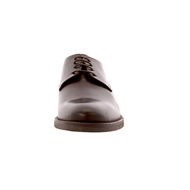 Florsheim Paris Plain Toe Dark Brown, 40.5 EU