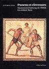 Panem et Circenses: Massenunterhaltung als Politik im antiken Rom