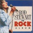 Rod Stewart - Rock Album (CD)