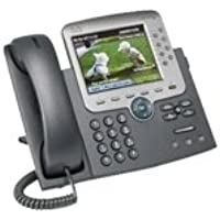 Cisco CP-7975G-CCME 7975G Unified IP Phone