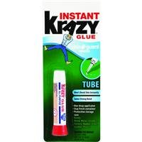 krazy-glue-kg78548r-instant-crazy-glue-skin-guard-formula-tube-007-ounce