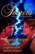 Read Online Secrets: The Best in Women's Erotic Romance, Vol. 14 ebook