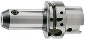 Short Haimer A10.000.25 Weldon Tool Holder Version HSK-A100 25 mm Diameter