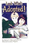 Look Who's Adopted, Michael S. Taheri, 1879201216