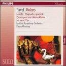 Ravel: Bolero; La Valse; Rhapsodie Espagnole; Pavane; Ma Mere l'Oye
