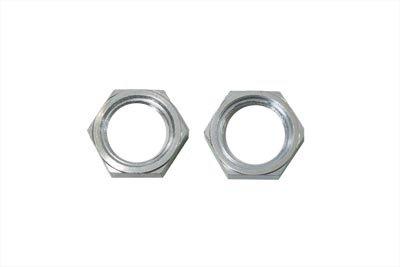 Crank Pin Nut (V-Twin 12-0573 Crank Pin Nut Set)