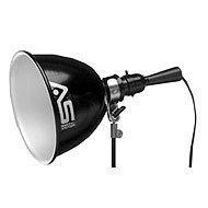Smith Victor Adapta-Light A8UL 250 Watt Tungsten Flood Light with 8