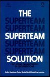 The Superteam Solution, Colin Hastings and Rani Chaudry-Lawton, 0883902060