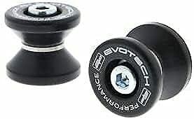 Aprilia RS660 Compatible EVOTECH Paddock Stand Bobbins 2021 +