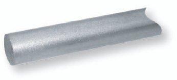 ZR-0500 - Zinc Rods 1/2''x 72'' by Sea Shield Marine