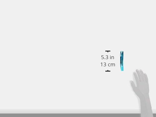 ماسكارا مضادة للماء وندر فل مع زيت الارجان من ريميل لندن، لون اسود، بيج 8106
